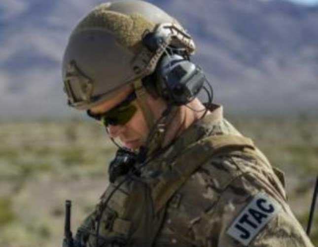 Raytheon to Produce Encryption Devices for Tactical Radios