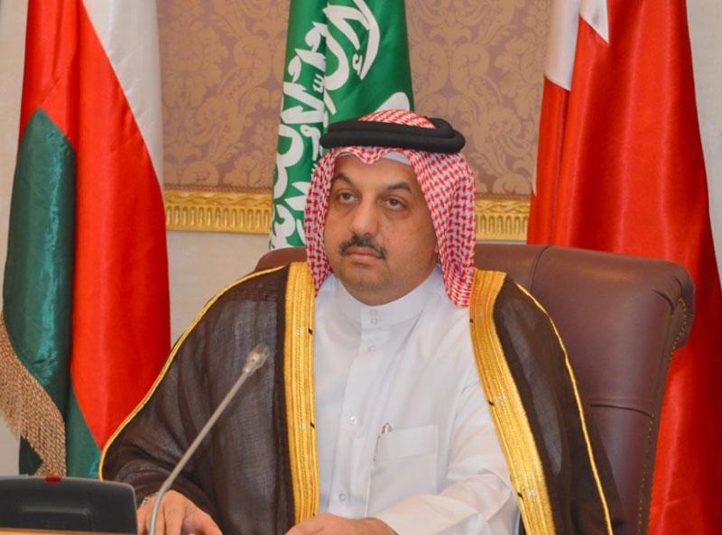 Qatar's FM Visits Joaan Bin Jassim Joint Command & Staff College