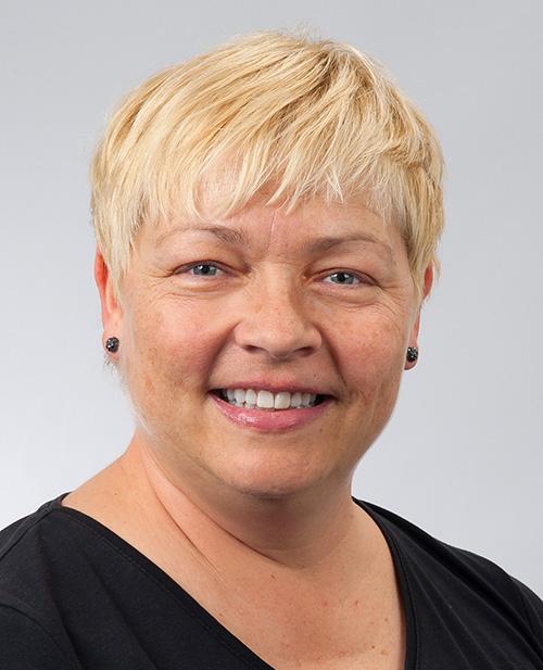 RUAG Names Kirsten Hammerich New Media Spokesperson