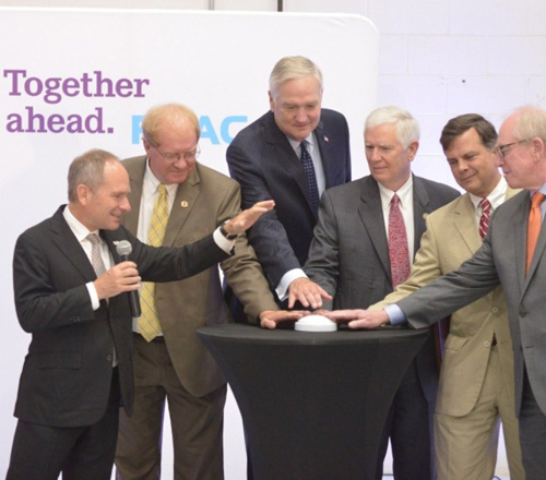 RUAG Space Inaugurates Manufacturing Facility in Alabama