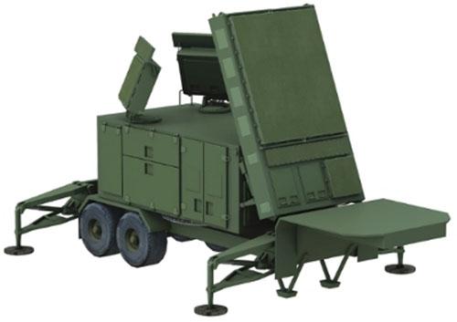 Raytheon's Enhanced AESA Patriot Radar Completes Key Milestones