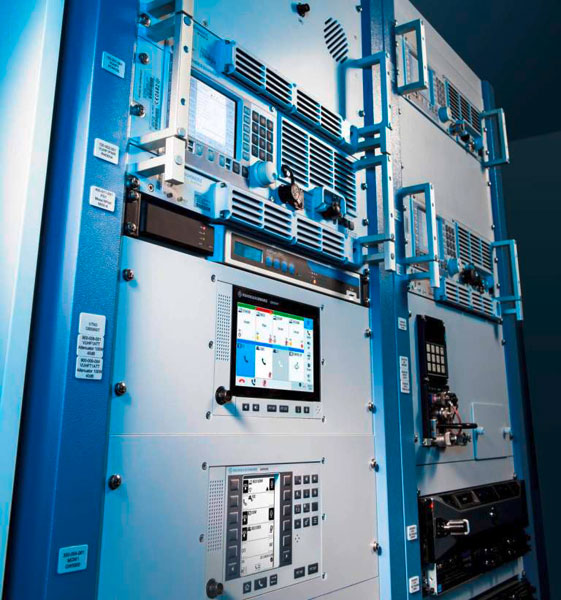 Rohde & Schwarz to Present New Naval Communications System at DSA 2016