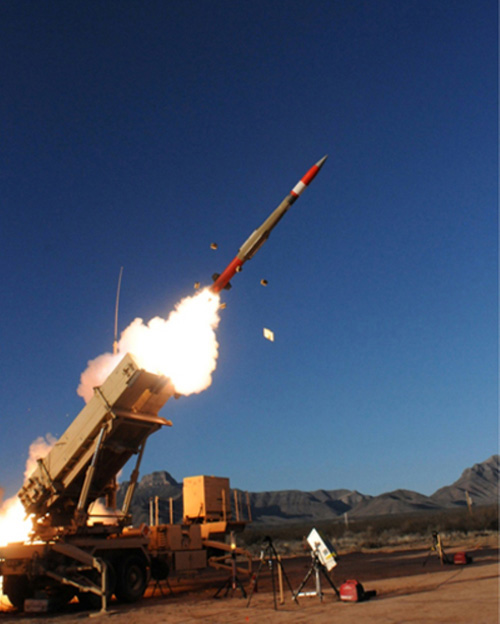 Romania to Acquire Patriot Missile Defense System