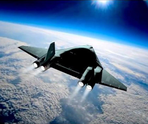 Russia to Test PAK DA Next-Gen Stealth Strategic Bomber