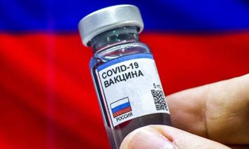 Russia Registers World's First Coronavirus Vaccine