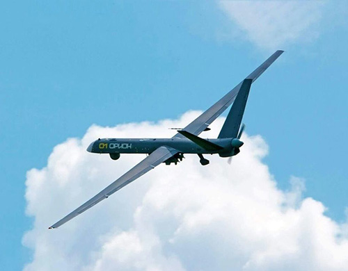 Russian Army Received Over 1,800 UAVs in Past 6 Years