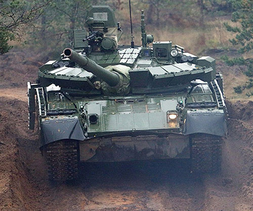 Russian Ground Forces to Participate in 9 International Drills in 2021