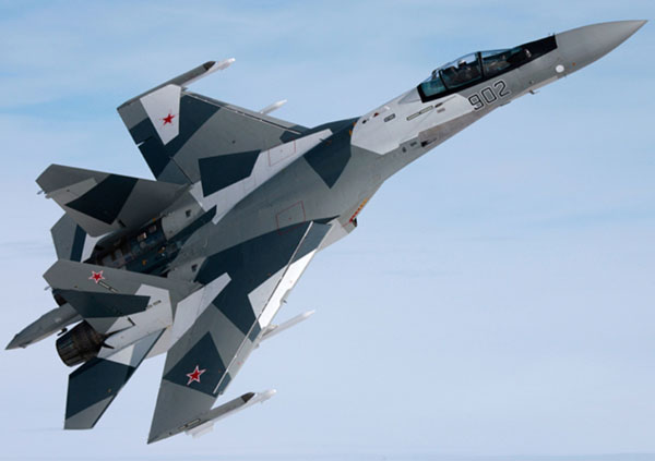 Russia's Latest Warplane to Debut at Victory Day Parade