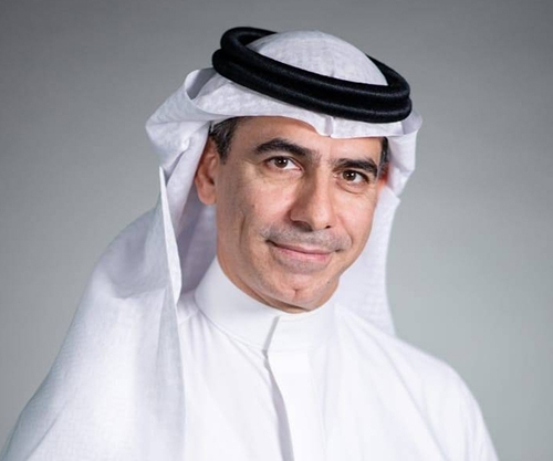 SAMI Names Walid Abukhaled Chief Strategy Officer