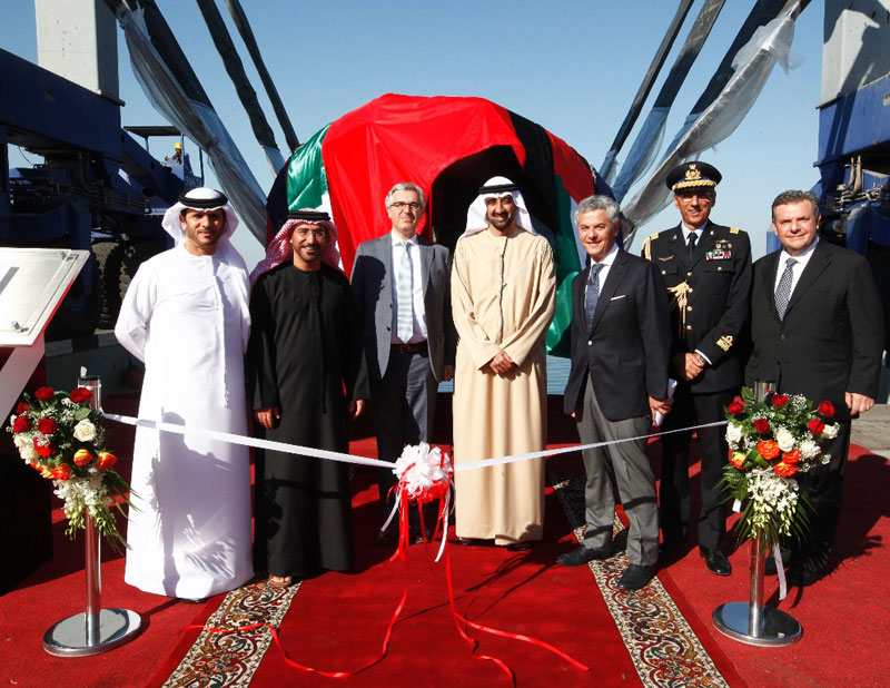 Safwa Marine Launches First Customizable Speed Boat in UAE