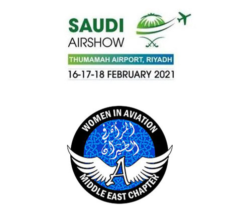 Saudi Airshow 2021 Welcomes Women in Aviation for First Time