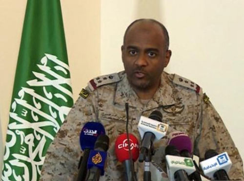 Saudi Arabia, Bahrain Prepared to Deploy Ground Troops in Syria