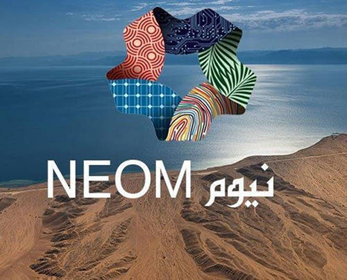 Saudi Arabia Announces Opening of NEOM Bay Airport