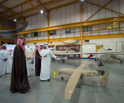 Saudi Arabia Launches Nuclear Research Reactor; Aircraft Fuselage Plant