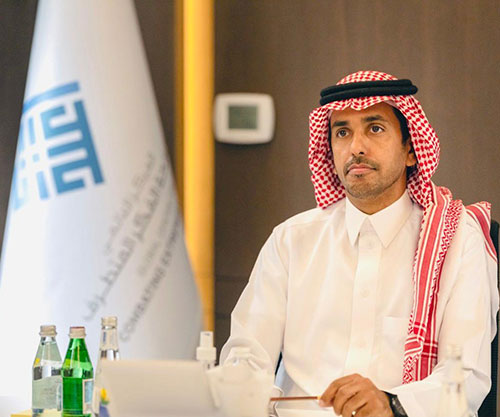 Saudi Etidal, UN Counter-Terrorism Centre to Boost Cooperation