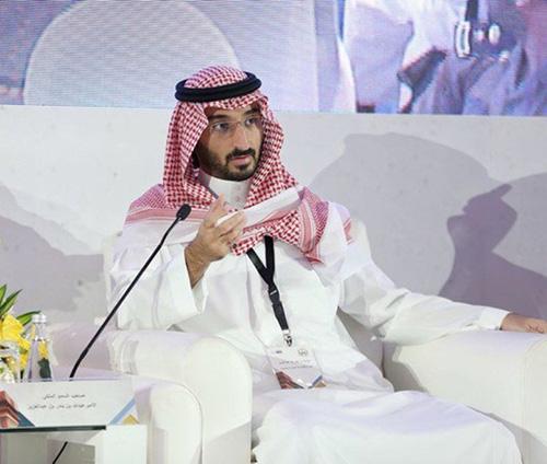 Saudi King Names Abdullah bin Bandar Minister of National Guard