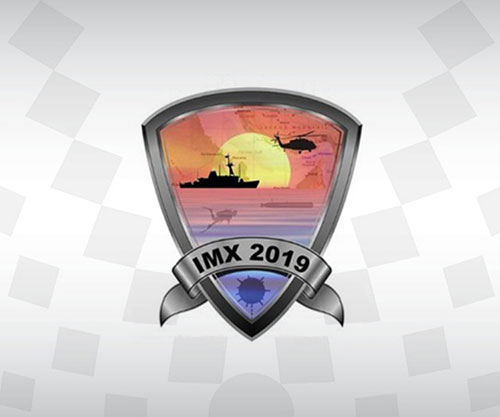 Saudi Navy Takes Part in Int'l Maritime Exercise (IMX 2019)