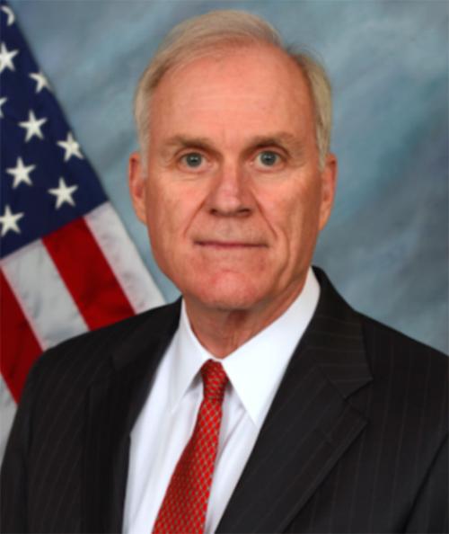 Secretary of the Navy Visits Lockheed Martin Facility