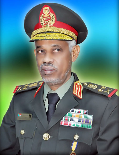 Sudan, Ethiopia Agree to Maintain Border Security