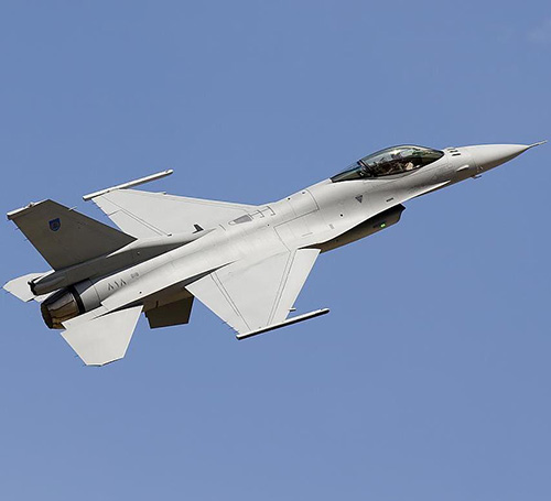 Sultanate of Oman to Upgrade F-16 Fleet