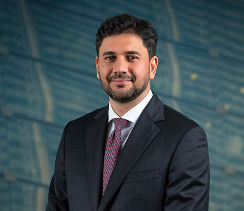 Talel Kamel to Lead Collins Aerospace in Middle East & Africa