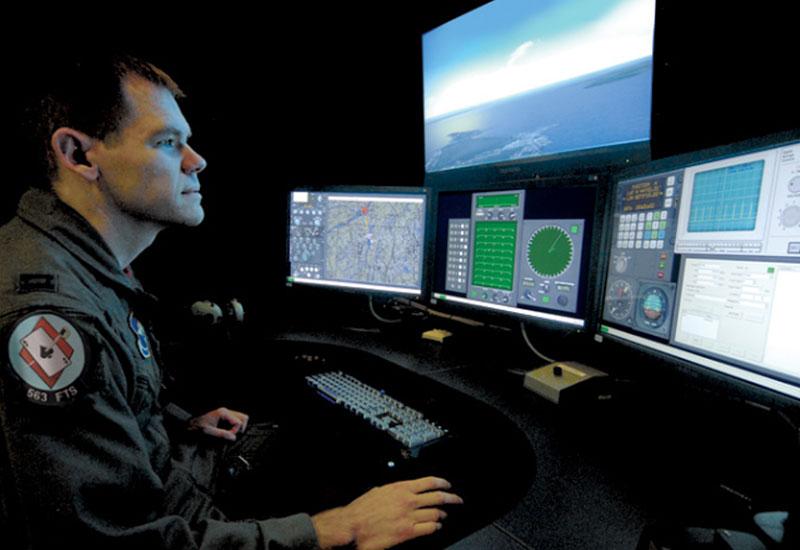Textron Systems Unveils Next-Generation Reconfigurable Trainer