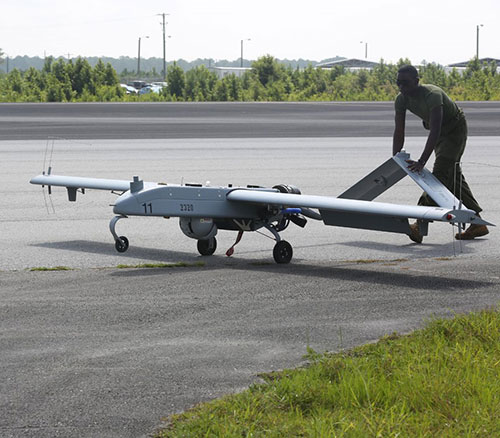 Textron Systems to Build 36 New Shadow Aircraft for US Army