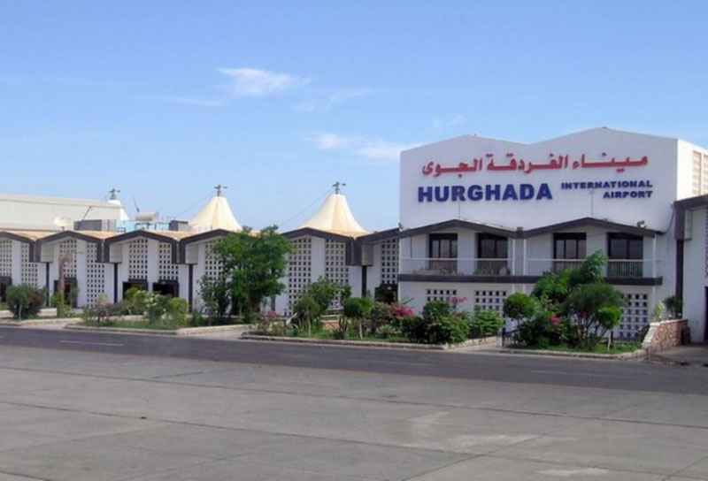 Thales to Modernize Air Traffic Management at Hurghada, Taba Airports