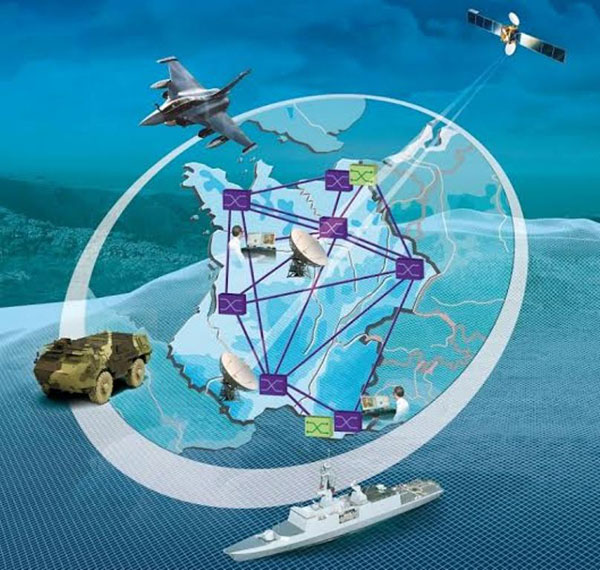 Thales to Upgrade French Defense Ministry's Telecom Networks