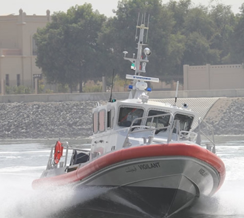 The US State Department has made a determination approving a possible Foreign Military Sale to Kuwait of fast patrol boats for an estimated cost of $100 million.