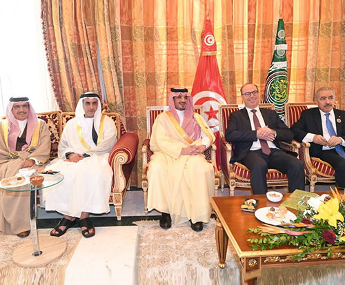 Tunisia Hosts 37th Session of Arab Interior Ministers Council
