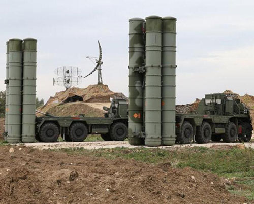 Turkey, Russia Discussing Joint Production in Defense Sector