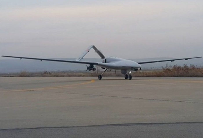 Turkey to Develop Next-Generation Drone Subsystems