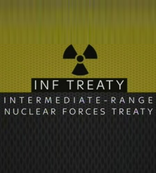U.S., Russia Suspend INF Treaty