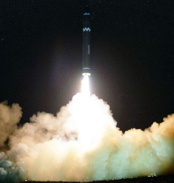 U.S. Air Force Trained 247 Women for Nuclear Launch