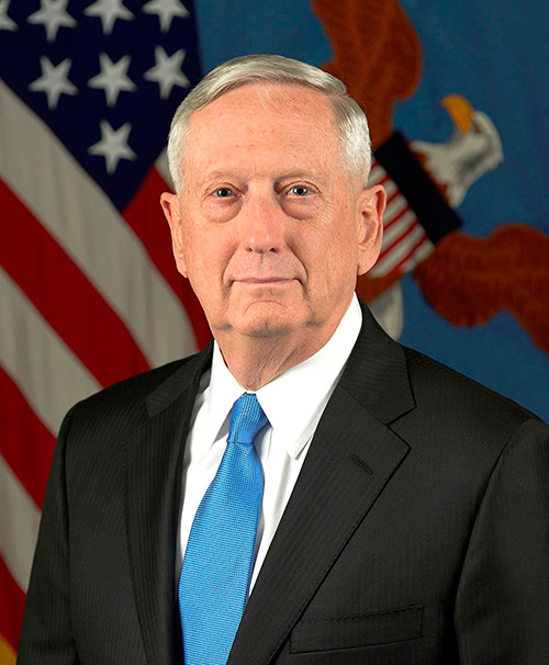 U.S. Defense Secretary Starts 5-Day Middle East Tour