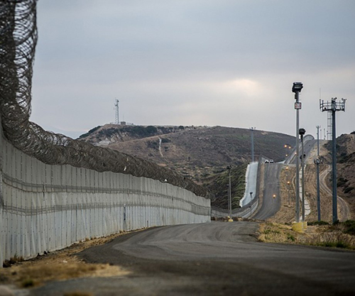 U.S. Diverts $3.6 Billion in Military Construction for Border Wall