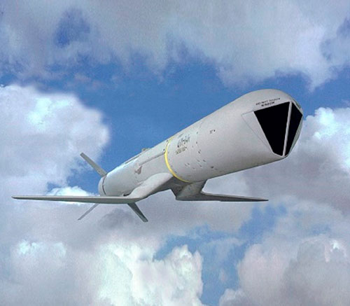 U.S. Navy Orders Boeing Cruise Missiles, Receives 100th P-8A Poseidon