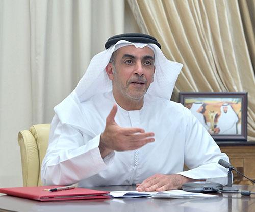 UAE, Georgia Sign Security Cooperation Agreement