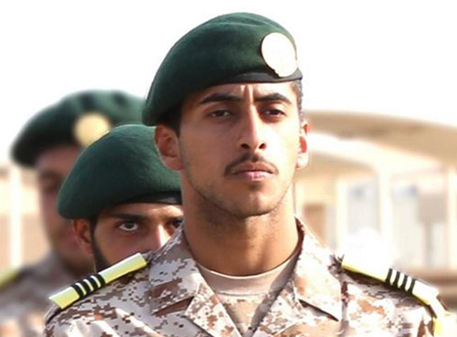UAE Armed Forces Extends National Service to 16 Months
