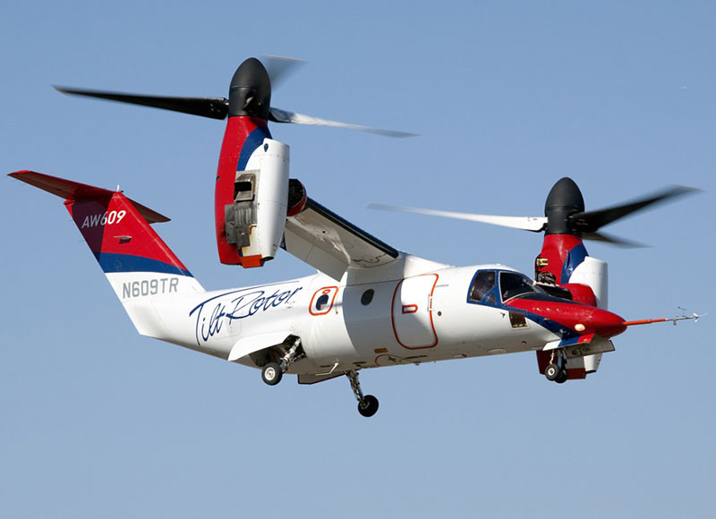 UAE Ministry of Defense to Buy 3 AgustaWestland Aircraft ...