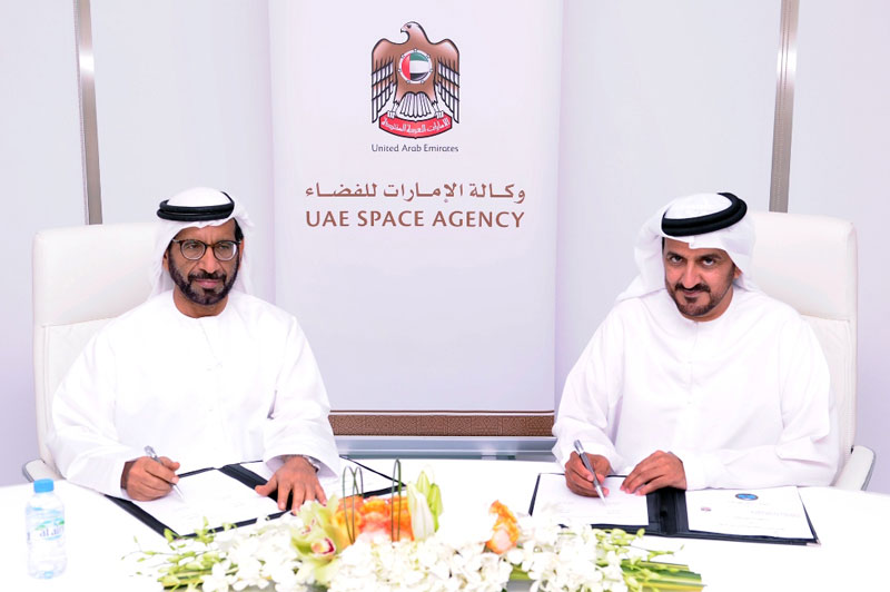 UAE Space Agency to Set Up Meteor Monitoring Network in Abu Dhabi