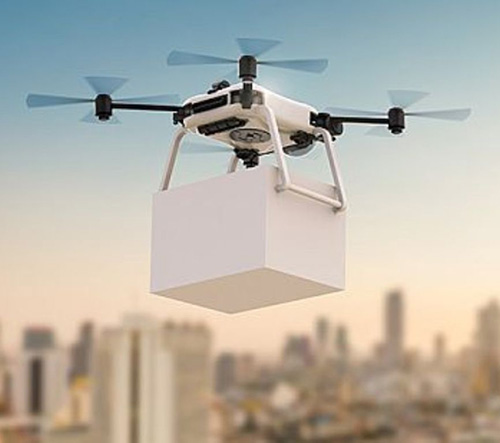 UL Targets Drone Market in Middle East & North Africa