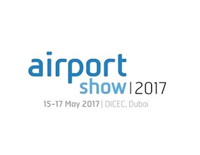 Dubai to Host Airport Show 2017