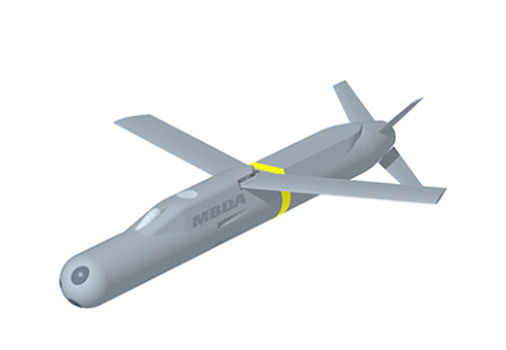 MBDA Introduces SmartGlider Family of Weapons