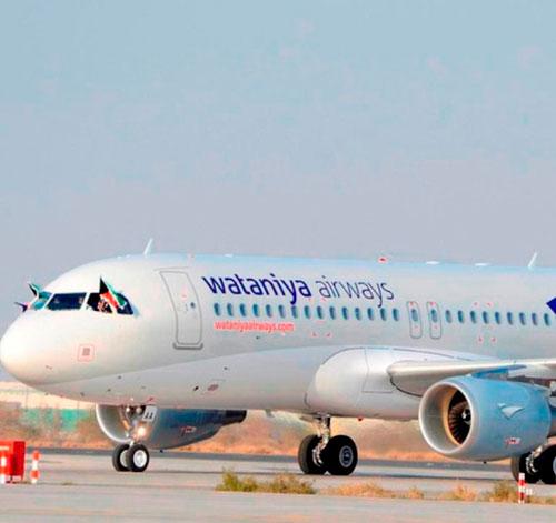 Kuwait's Wataniya Airways Resumes Flights in New Shape