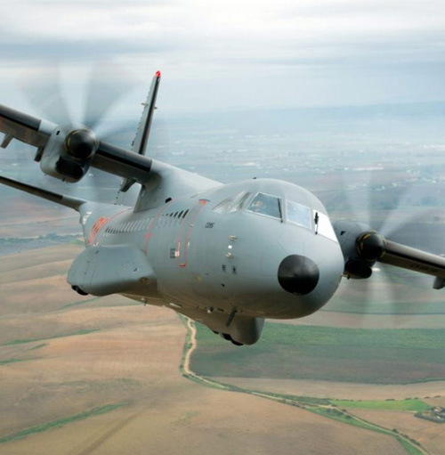 Kazakhstan Orders Two More C295 Aircraft