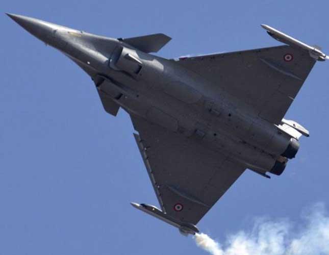 Dassault Aviation Fully Participates at Aero India Airshow