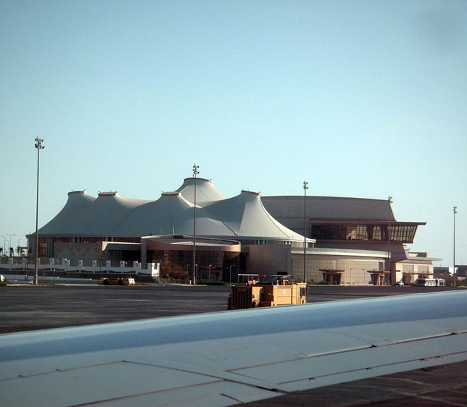 Egypt to Expand Sharm El Sheikh International Airport