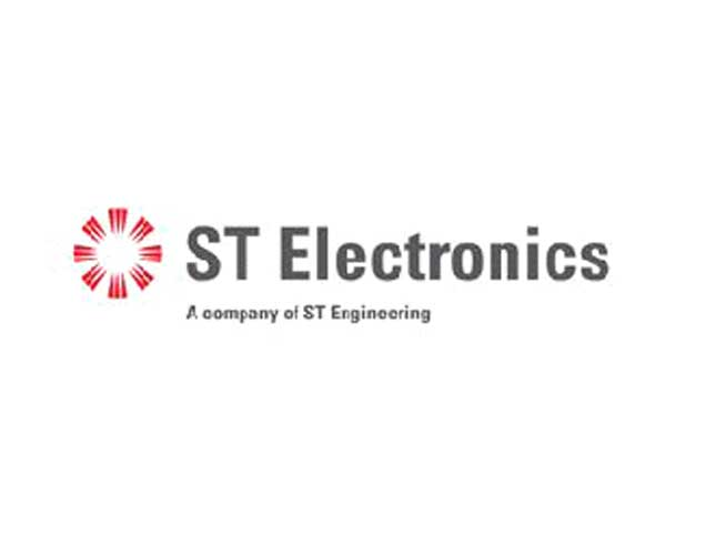 ST Electronics Secures Total Orders of $2.33 Billion in 2016